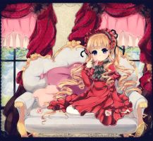 Shinku by LaDollBlanche