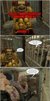 Adventures of Boreale 2 by Gunnerth