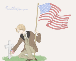memorial day 2012 by ceuiari