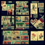 Stamps by MishUMuch
