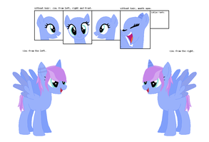 Pastel Pony Auction {OPEN} by IceHeartTheWarrior