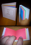 Little Book of Colours by mbah