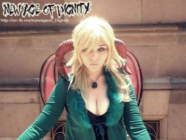 New Age of Dignity -Video- by Nao-Dignity