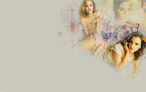 Emma Watson by Lennves