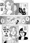 Bleach: Reunion -lol- by Aduah