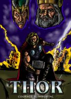 THOR by masuros