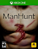 Manhunt 3 by Tony-Antwonio