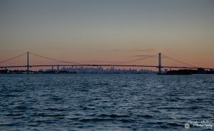 Manhattan During Sunset HDR by ForsakenOutlaw
