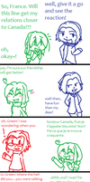 the French way by poi-rozen