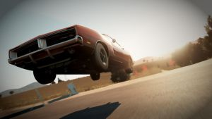 Forza Horizon 2 - Dodge Charger R/T by deathmachine630