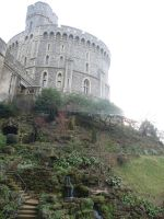 Windsor Castle 5 by caribbeanpirate