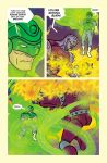 Green Lantern 03 by gammahed