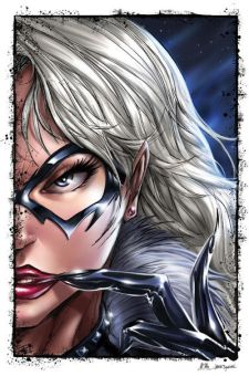 Black Cat by jamietyndall
