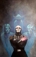Sith Rhapsody by M00SE-Lee