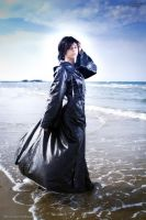 Xion - Where will my heart go by Achico-Xion