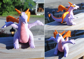 Figment by CaleCreations