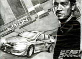 2 fast 2 furious by pujaantarbangsa