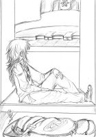 SC [Lucio] - EVENT - Rest before unpacking by LalaLiliLalaLii