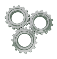 gears by Pushok-12