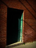 Doorway by ONGoingDrifter13