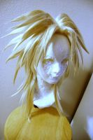Marik 2 wig commission by maggifan