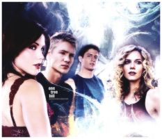 One Tree Hill Background by ladycrash