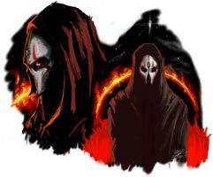 sithlord by LordHannu