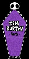 Tim Burton ID by TimBurton-fans