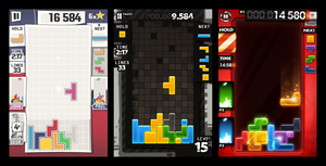 Tetris iPhone Concepts by ElusiveOne