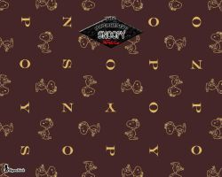 Snoopy Vuitton by ugochick