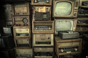 Video Killed the Radio Star by szydlak