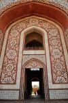 Sikandra Mosque entrance 1 by wildplaces