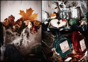 Halloween decoration-2 by Tori-Tolkacheva