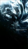 Drowning Depression by 1ALPHA1