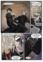 Excidium Chapter 13: Page 7 by RobertFiddler