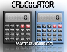 Calculator by baineteo