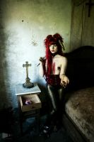 owner of a lonely heart by bommi
