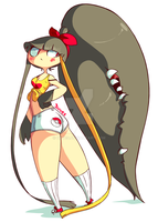 Yellow Gaghs by Diives