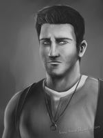 Drake by Know-Kname
