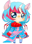 C for mimru by Candy-hime
