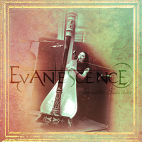 Evanescence: Acoustic Sessions by TabooEv