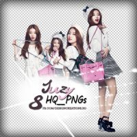 Suzy PNG PACK by DesignCreationsOffi