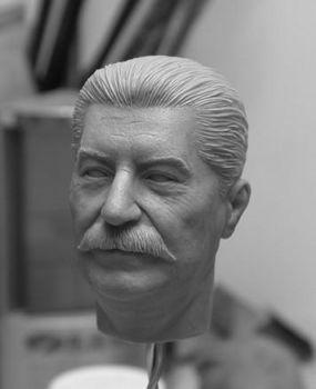 Stalin by Indigenous-BJ