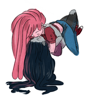 Bubbline by dez100