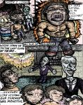 Cornman Page 9 Color by racingspoons