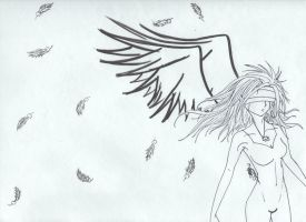 Tears for the Angel by HardStyle-Love
