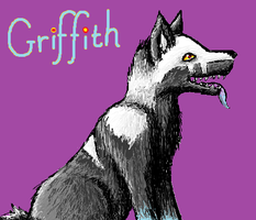 Griffith for ThE-iNSaNiTY-WoLf by lostdesertfan