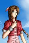 Aerith-Hope by assassins-fate