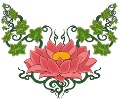 lotus by Dr-Innocentchild