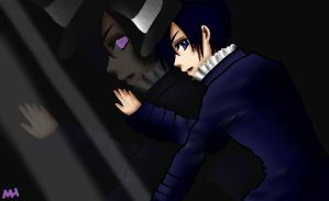 Ciel`s Dark Side by Animance